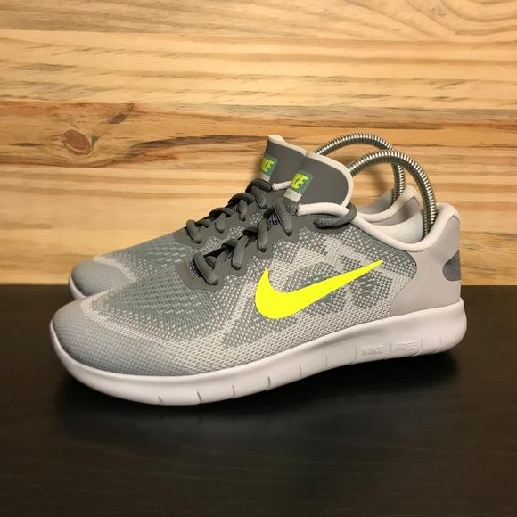 202c3c86e01 New Nike Women s Free Run RN Running Shoe 8.5